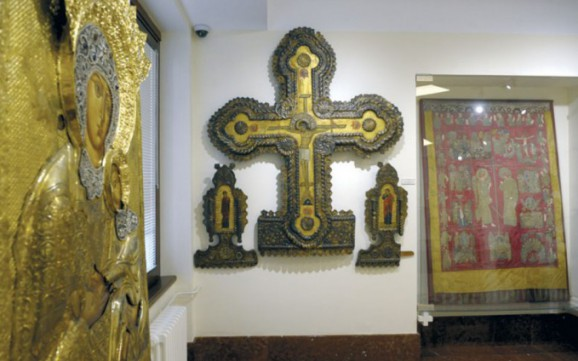 Museum of the Serbian Ortodox Church